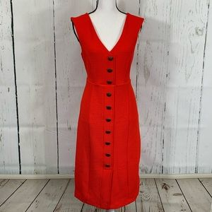 Anthropologie Maeve Dress NWT Sz. Lg.